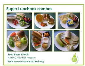Super Lunchbox combos picture
